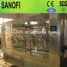Best Sale Juice Bottling Machine/Orange Juice Filling Producton Line/Plant