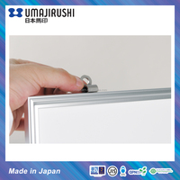 Ceramic Magnetic Portable whiteboard 460 x 310mm