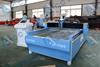 Acctek galvanized sheet plasma cutting machine AKP1325 with DSP /Start Control system