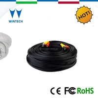 Customized connector 50m vga/bnc/rca cable