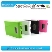 Professional power bank manufacturer company in China