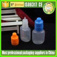 perfume 15ml unicorn plastic bottle pen shaped
