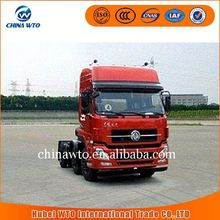 DFL4230AX4 6*2 tianlong used tractor truck