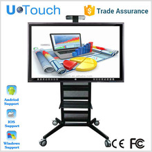 """Hot! 65"""" Infrared identification , 65 Inch Multi Touch/ All In One Touch monitor/Multi-touch Technology Integration"""