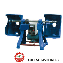 No period of variable speed polisher roughing machine