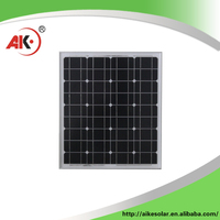 50w solar modules pv panel price for East Asia