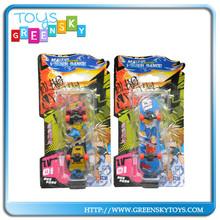 guangdong finger skateboard mcdonalds kfc promotion gift toys