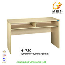 Wood Furniture Custom Made Computer Desk With Low Price
