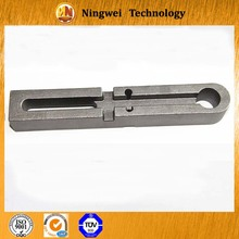 Excellent low carbon steel investment casting accessoriesLarge iron and steel