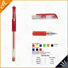 High quality european standard gel ink pen