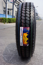 truck and bus tire importer 295/75R22.5 trailer in China