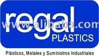 Plastic Raw Materials Agencies
