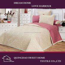 China High Qualtiy Turkish Bedding Set