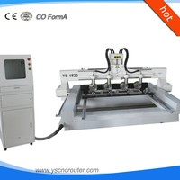 bed leg china 3d cnc wood carving router for sofa legs wood dowel cnc router engraving machine