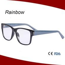 2015 Hot sale High quality fashion plastic;durable reading glasses,Prescription glasses for women