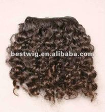 tight curly indian natural colour 100% human hair wefts on sales best discounts