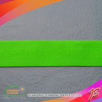 Superior quality medical curly elastic band