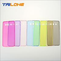 ultra thin tpu mobile phone case for samsung galaxy note 3 case cover