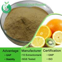 Fruit flavor powder fruit flavor powder organic camu camu powder