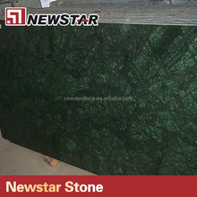 Newstar Verde apli dark green marble,green marble slab