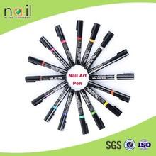 High quality beauty gal nail polish design pen