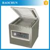 DZ400A mini machine plastic bag food vacuum sealer