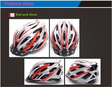 Best selling products exercise EPS custom adult unique bike helmet