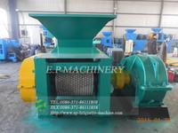 UK hot selling hydraulic coal briquette machine/9mm briquettes