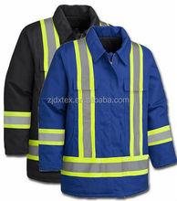 Besten- verkauf baumwolle Sicherheit reflektierende Insektenschutzmittel stoff kleidung für den außenbereich Bergbau