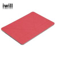 Super slim stand smart cover case for ipad5