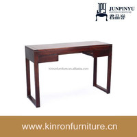 Contract hotel furniture simple design study table furniture