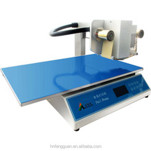 Amydor brand USB port digital hot stamping machine for paper,leather,cloth