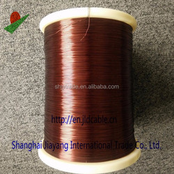 24 AWG Copper Magnet Wire - 2 oz 99 ft 200C Magnetic Coil Winding Enameled Copper Wire