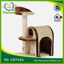 2015 top selling cat climbing tree