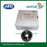 JAC gearbox LCMSC-5S original parts N-1701481-40-01 reverse idler gear A2Q05
