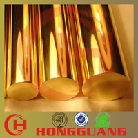 Low price C22000 whosale H90 brass alloy price per kg
