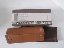 Leather Smart Pen Case Idea products Leather pencil case
