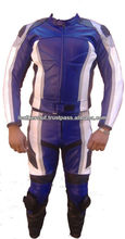 Vector New Race Quality Leather Suit