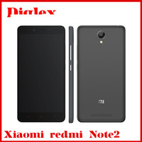 Xiaomi Hongmi Note 2 Redmi Note 2 4G Lte Smartphone Android Cell Phone 5.5inch Mtk 6795 Octa Core 16GB/32GB 13MP Multilanguage