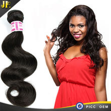 JP latest texture unprocessed body wave soft tangle free soft and free hair products