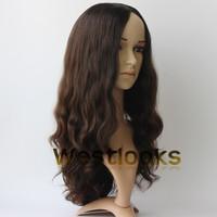 Wholesale Mongolian Human Virgin Hair Jewish Wig Kosher Wig