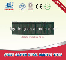 Chinese manufacturer metal roof and siding