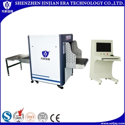 F6550C Airport Baggage/Luggage/Parcel X-ray Security Machine Scanner Equipment Price