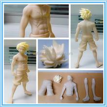 Sexy japanese cartoon anime figure, diy cartoon anime figure