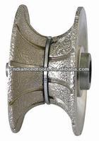 Diamond wheels for Beton cutting/polishing beton