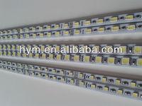 4mm fiber 12volt DC led rigid strip