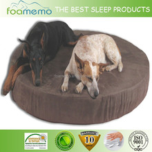 UAS popular Memory Foam Beautiful Dog Bed