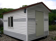 Guangzhou Dinghao steel structure prefabricated container house villa
