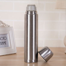 double wall stainless steel thermos/stainless steel vacuum flask/thermos bottle travel