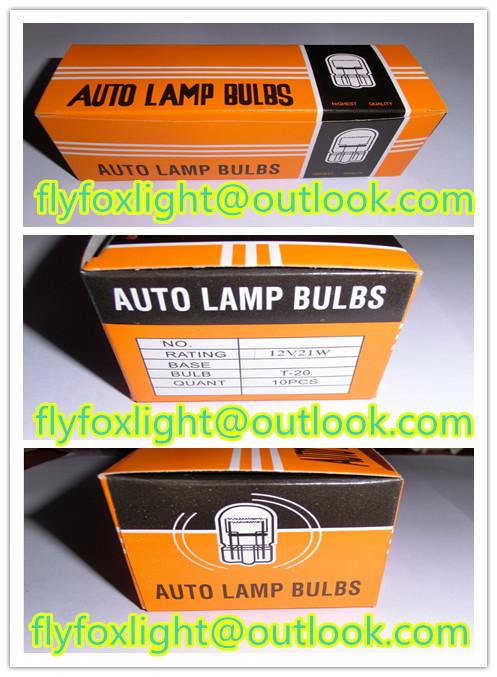 Zhejiang Haining haute qualité t10 canbusauto ampoule lampe t10 t20 t13 t15 t5 ampoules de voiture E - mark